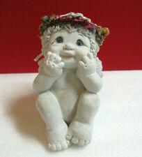Dreamsicles Wish You Were Here Cast Art Angel Cherub Figurine