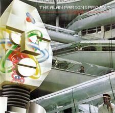 Alan Parsons Project - I Robot - 180g Vinyl LP (Music on Vinyl)