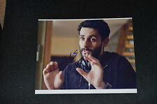 JAUME COLLET-SERRA signed autograph In Person 8x10 (20x25 cm) director ORPHAN
