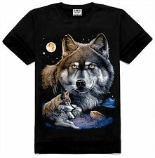 Markenlose Herren-Shirts aus Baumwollmischung