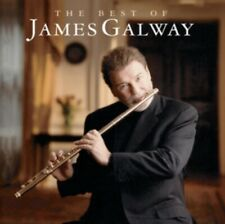 James Galway The Best of CD NEW