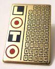 Pin Spilla Loto - Gioco Del Lotto France