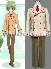Yumeiro Patissiere Saint Marys College School uniform Cosplay Costume Male Outfi