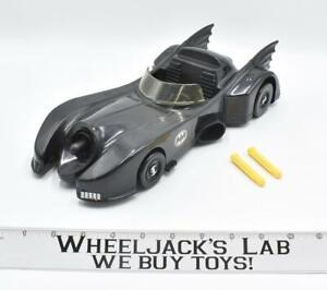 Movie Batmobile Complete 1989 DC Comics 1985 Vehicle Vintage