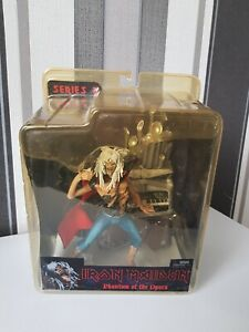 Iron Maiden Phantom Of The Opera Figure