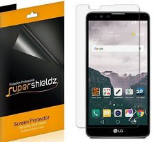 6X Supershieldz HD Clear LCD Screen Protector For LG Stylo 2 Plus (MS550)