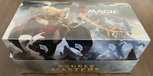 Magic The Gathering - MtG - Double Masters Booster Display Deutsch