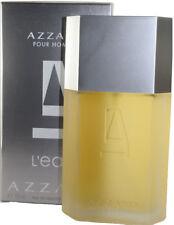 Azzaro L' Eau Pour Homme by Azzaro 3.4 oz EDT Spray for Men - New in box
