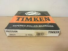 TIMKEN 48620 3 PRECISION TAPERED BEARING CUP