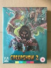 Creepshow 2 - Arrow Store Exclusive - Limited Edition - Sealed/OVP
