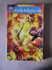 BLOCKBUSTER - Marvel Presenta n°5 1997 Marvel Italia  [G821]