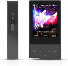 HIDIZS AP60 II Hi-Res Bluetooth Lossless MP3 Player Black Japan with Tracking