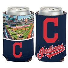 Cleveland Indians Can Cooler Cover Stadium