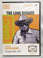 The Lone Ranger - 14 Episodes (Remastered 2 DVD Set, 1949) BRAND NEW SEALED!