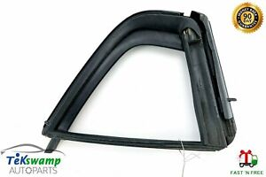 06-12 Ford Fusion Rear Left Quarter Window Seal OEM 6E5Z5429905B