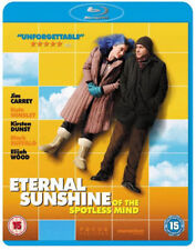 Eternal Sunshine Of The Spotless Mind Blu-RAY NEW BLU-RAY (MP1135BR)