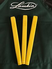 1 NEW Lamkin JUMBO Putter Grip - YELLOW