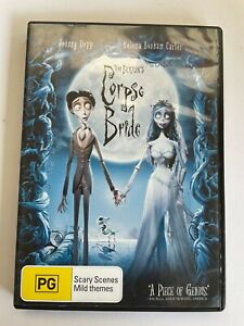 Preowned DVDs (DVD-12)