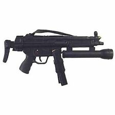 Manfred: GSG9 Breacher - G36 SMG Sub Machine Gun - 1/6 Dragon Action Figures