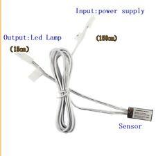 LP-5026M 12V/24VDC 36W Integrated Cabinet Door IR Sensor Switch Proximity Switch