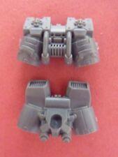 Space Marine Vanguard veterano Jump Pack (D) - bits 40K