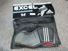 NEW!  Adidas Excel Lacrosse Shoulder Pad Liner / Shoulder Pads - Medium