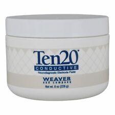 Weaver Ten 20 Conductive Eeg Paste (228 g)