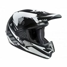 Gloss Not Rated Thermo-Resin HJC Motorcycle Helmets