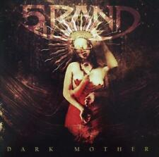 5RAND - DARK MOTHER (RED) NEW VINYL RECORD