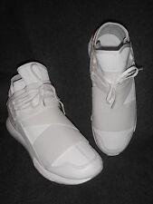 Y-3 Yohji Yamamoto QASA Men's High Top Sneakers/Shoes. 9 UK/9.5 US/43.5 EU.