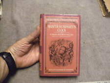 Master Humphrey's Clock and a Child's History of England by Charles Dickens