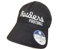 946f91d22 Oakland Raiders Mens OSFA Reebok Sideline Classic Thanksgiving Hat