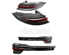 Porsche Panamera 971 Rear Taillights Set Right and Left Side Genuine OEM NEW
