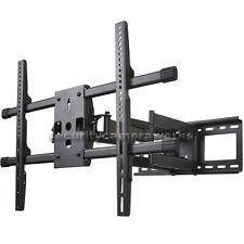 Articulating TV Wall Mount Tilt Swivel 40 42 46 50 55 60 65 70LCD LED Plasma BN3