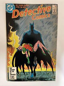 Detective Comics #574