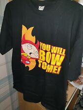Family Guy Stevie Bow To Me T Shirt XL Extra Large New Official Merchandise