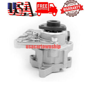 Power Steering Pump Fit For 2006 Mercedes-Benz S350 1999 S320 OEM 0034662601