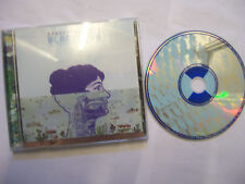 NOBODY Presents BLANK BLUE Western Water Music Volume II – 2008 USA CD – BARGAIN