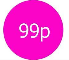 Unlimited Website Web Hosting 99p Per Website Per Year *SPECIAL OFFER*