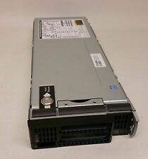 HP BL460c Gen8 G8 1x 8-Core 2.7GHz E5-2680 32GB Blade Server FLEX-10 10Gb 530FLB