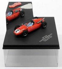 Voitures Formule 1 miniatures sous boîte fermée moulé sous pression pour Ferrari