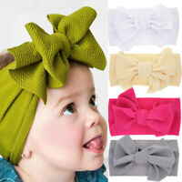 Hair Kid Flower Bow Band Accessories Headwear Toddler Headband Baby Girl Lace