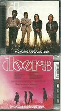 RARE / CD - THE DOORS : WAITING FOR THE SUN ( NEUF EMBALLE - NEW & SEALED )