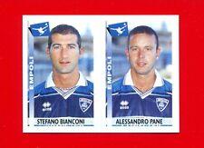 CALCIATORI Panini 2000-2001 - Figurina-sticker n. 500 - EMPOLI -New
