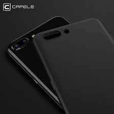 Shockproof Ultra Slim Matte Soft TPU Silicone Back Case Cover For Oneplus 5 Five