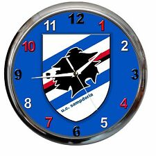 orologio da parete SAMPDORIA tito Calcio ultras curva pallone tifoso
