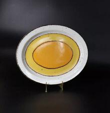 Stonehenge Midwinter Sun Medium Oval Platter ENGLAND VTG Stoneware