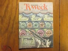 1990 Chicago Tribune TV Week(FALL  PREVIEW/FRESH  PRINCE OF BEL  AIR/BABES/FLASH