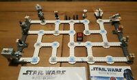 *RARE* Lego Set 3866 Star Wars Battle Of The Hoth Board Game  100% Complete