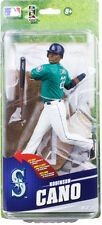 Robinson Cano (Seattle Mariners) MLB 33 McFarlane Action Figure